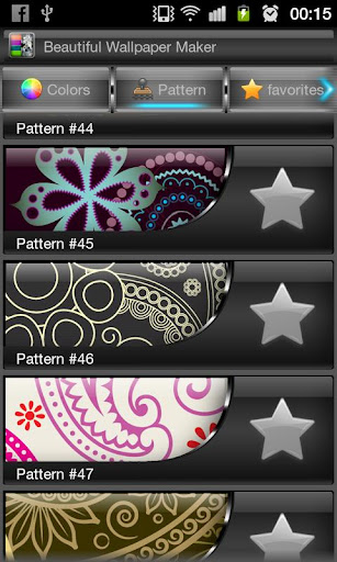 Texture Wallpaper Pack 2