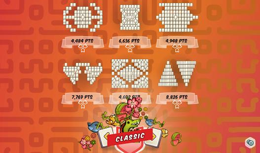 mahjong dynasty full screen