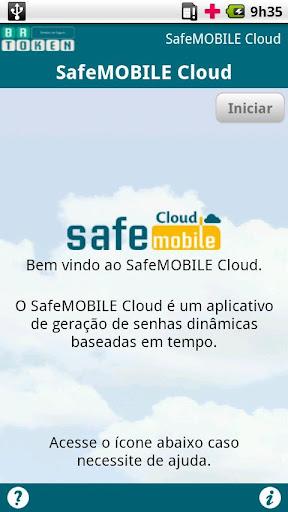 SafeMOBILE Cloud