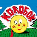 Gingerbread Man – Russian fair logo