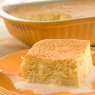 Torta De Leche.