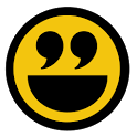 Comedian Jokes & Funny Quotes icon