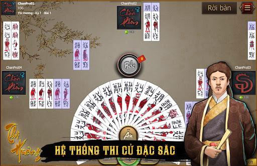Chu1eafn Su00e2n u0110u00ecnh - Chan Pro 2.9.10 screenshots 3