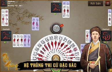 Chắn Sân Đình – Chan Pro APK Download – Free Card GAME for Android 3