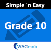 Complete Grade 10 by WAGmob