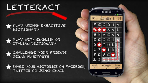 Letteract