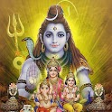 Radiant Lord Shiva Live Wall icon