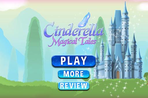 Cinderella: Magical Tales