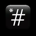 SECRET CODES && HASH CODES icon