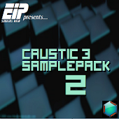 Caustic 3 SamplePack 2