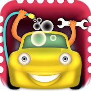 Christmas Car Garage Fun 30.2 APK for Android