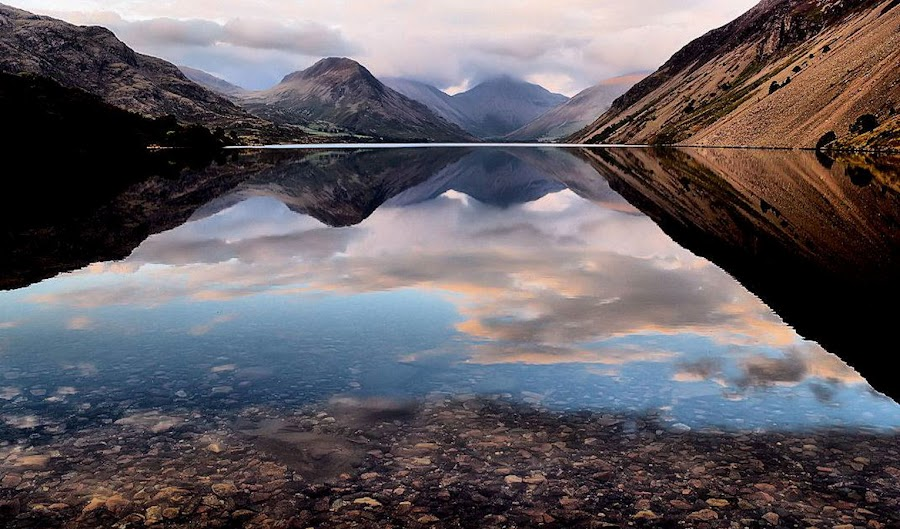 by Gosforth Cumbria - Novices Only Landscapes