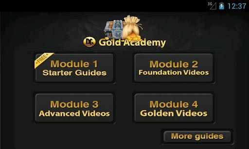Dugi Gold
