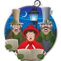 Holy Night-Karaoke Sing Along logo