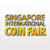 Singapore Coin Fair 2015