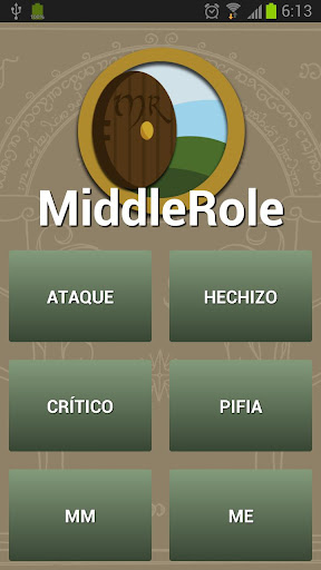 MiddleRole