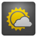 AnyWeather widget logo