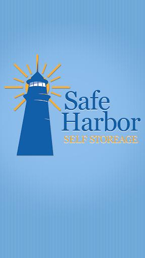 Safe Harbor Storage