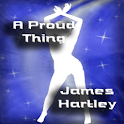 A Proud Thing logo