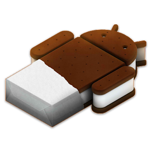 Ice Cream Sandwich (theme)