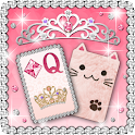 Princess*Solitaire logo