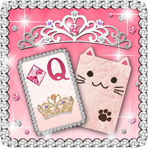 Princess*Solitaire - Free Pack