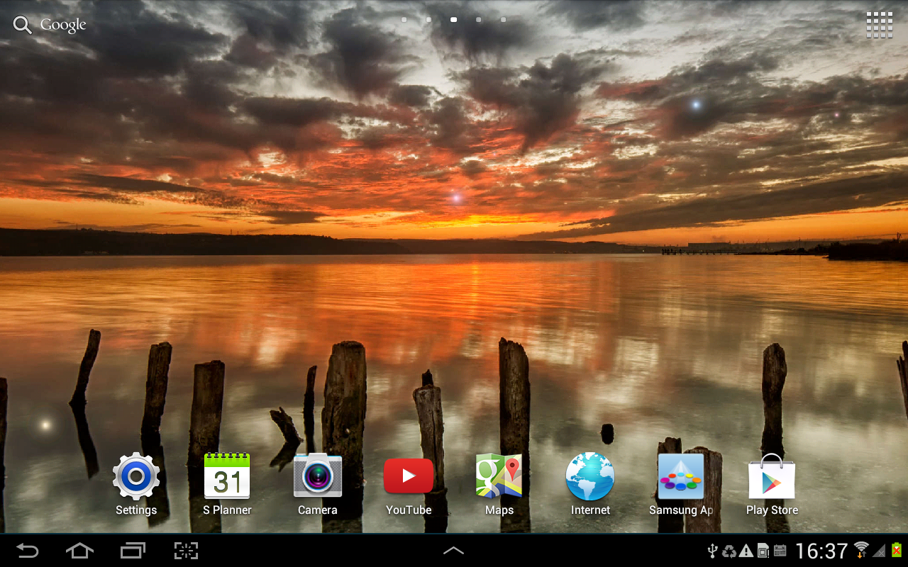 Landscape Wallpaper Android Apps on Google Play