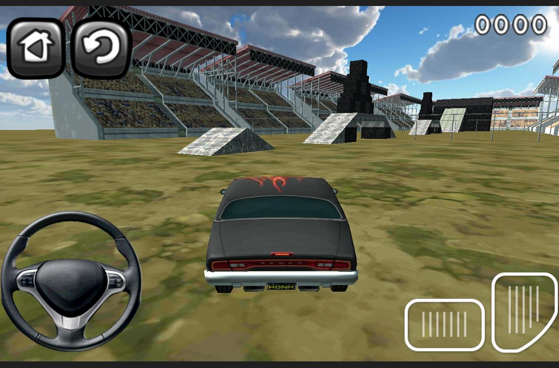 play online games 3d car parking