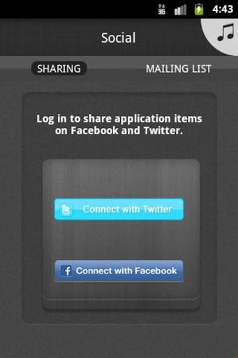 【免費音樂App】Deborah E-APP點子