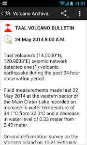 PH Weather And Earthquakes screenshot 3