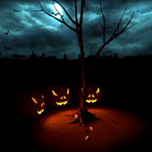 Halloween Evening 3D