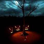 Halloween Evening 3D