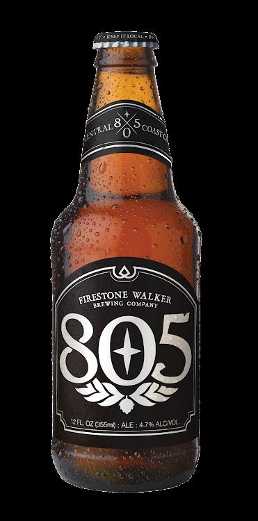 Logo of Firestone Walker 805 Blonde Ale