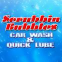 Scrubbin Bubbles