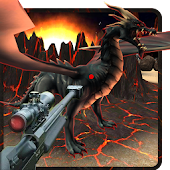 Dragon Shooting Simulator - 3D