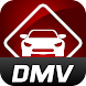 US DMV Driving Tests icon