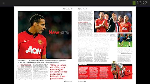 Pocketmags Magazine Newsstand Screenshot 19