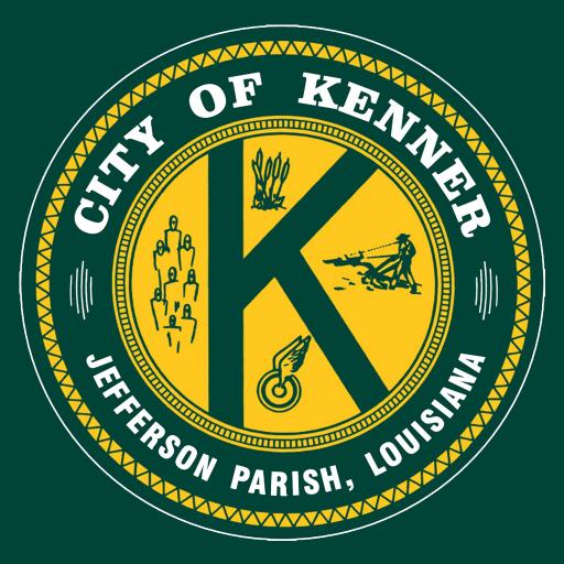 City Of Kenner LOGO-APP點子