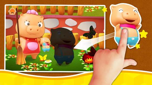 玩免費教育APP|下載핑글:스티커북03 app不用錢|硬是要APP
