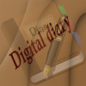 Digital Diary icon