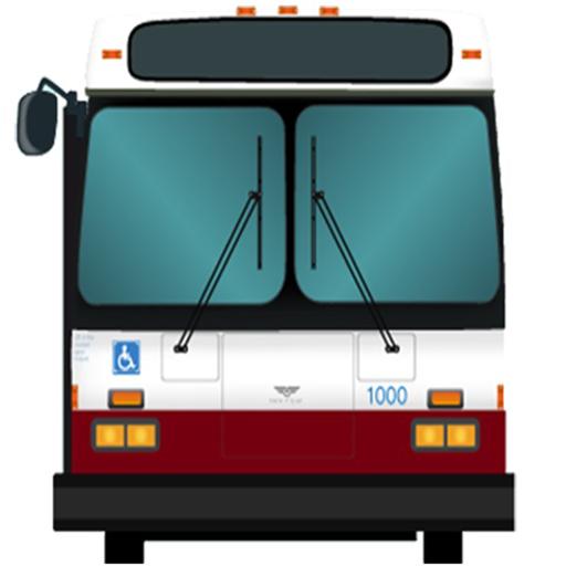 İzmir Toplu Taşıma Rehberi LOGO-APP點子
