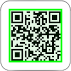 Qr Code & Bar Code 扫描器 icon