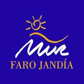 Hotel FARO JANDÍA & Spa