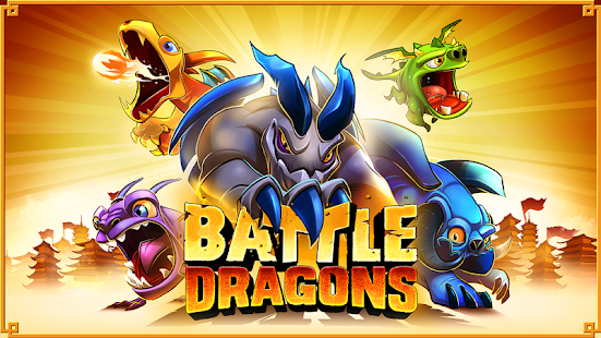 Battle Dragons:Strategy Game Screenshot 20