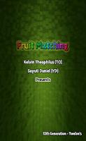 Screenshot of Fruit Matching