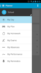 Planner: Education Reorganized- screenshot thumbnail
