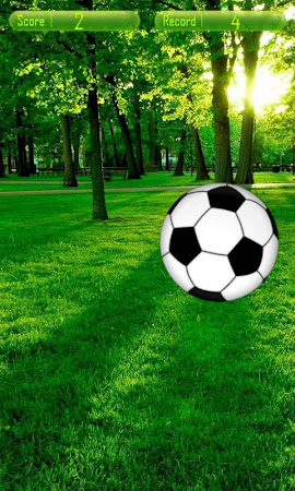 Kick Up - Football Game 2.4 screenshot 1548796
