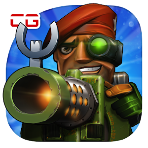 Commando Jack for PC and MAC
