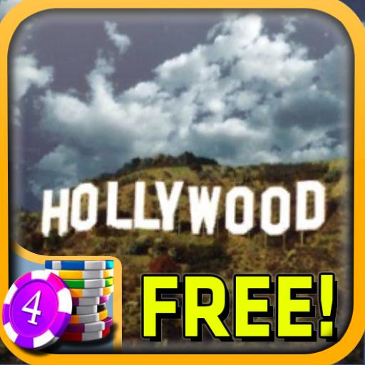 3D Hollywood Slots - Free