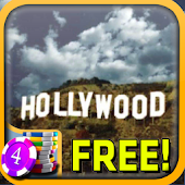 3D Hollywood Slots - Free